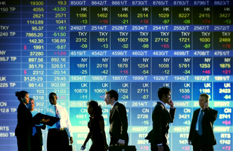 Wall Street chiude la seduta sui massimi di giornata